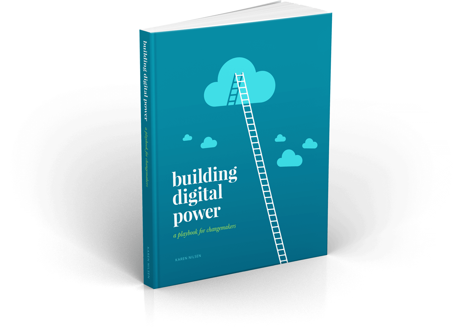Building Digital Power - ebook